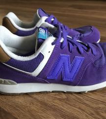 New Balance 574 cipő