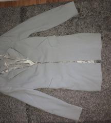Zara hosszított blézer kabát