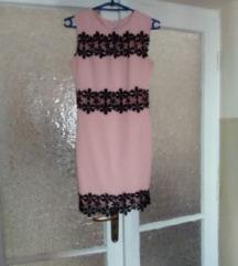 gyönyörű csipkés ruha 4500ft