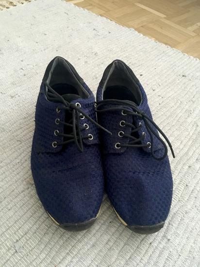 Vagabond edzőcipő