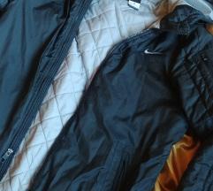 Nike unisex hosszított dzseki