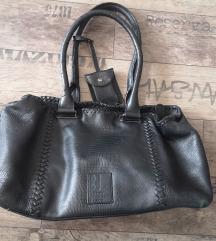 Betty Jackson Black bőr táska
