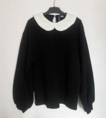 H&M galléros pulóver