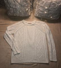 Pull&Bear kötött pulóver