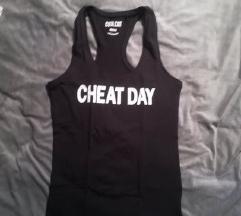 CoolCat edzős póló (csere is)