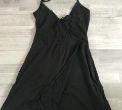 H&M nyakbakötős ruha