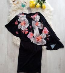 Címkés Orsay pelerine ruha XS