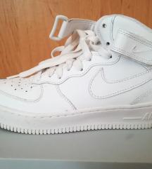alig használt Nike női cipő