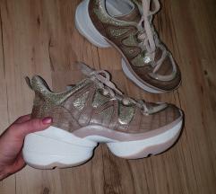 Tutto Bene Scarpe platform cipő
