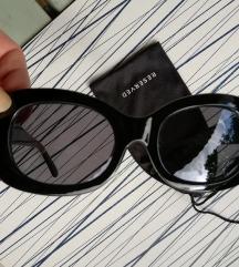 fekete Új napszemüveg Reserved