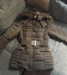 Morgan kályhameleg télikabát