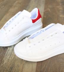 Új ' Yildiz ' női utcai cipő, 37-es