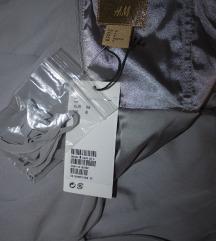 ÚJ címkés H&M elegáns ruha