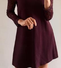 Új csipkés női ruha