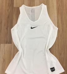 Nike DRI-FIT fehér női felső