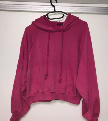 Bershka rózsaszín pulóver 🌺