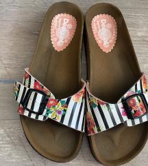 Desigual papucs