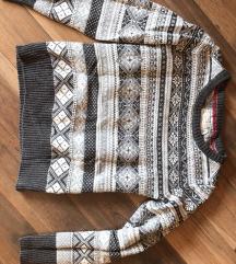 pulóver , karácsonyi