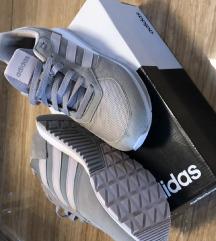 Adidas 8K cipő Bőr