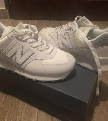 New balance cipő új