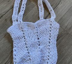 Kézzel készült táska