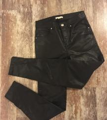 Bőrhatású h&m nadrág