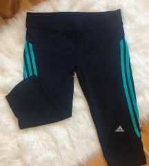 Új Adidas navy leggings