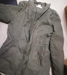 H&M átmeneti kabát