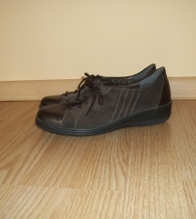 Meisi bőrcipő
