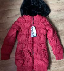 Új Go-start kabát