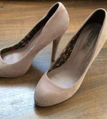 Zara magassarkú cipő
