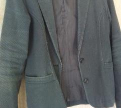 H&M kord kabát