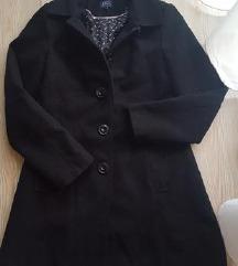 Szövet kabát