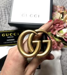 Gucci bőröv