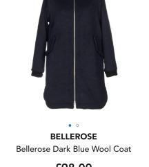 BELLEROSE GYAPJÚ, extra meleg téli kabát