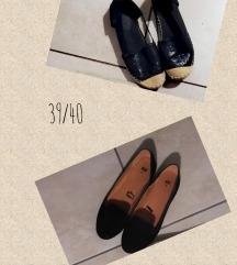 39/40 cipők
