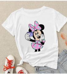 Új, bontatlan női Minnie  póló XXL