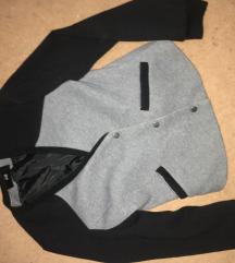 H&M kis kabát 36-38
