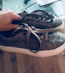 Platform, magasított talpú cipő, őszi cipő