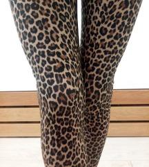 Új Calzedonia leopárdmintás leggings