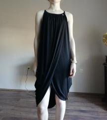 Fekete buggyos ruha Amnesia