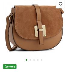 Creole barna táska