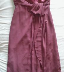 Lila Orsay hosszú estélyi ruha