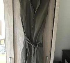 Mohito Khaki színű nyári ruha