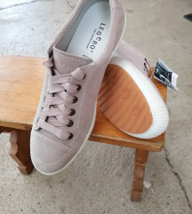 Új Legero 40-es sneaker  2-00820-56