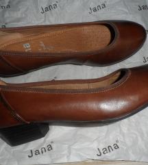 ♡ JANA bőr cipő ♡