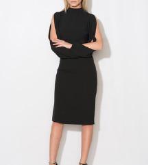 Zee Lane fekete ruha 36-os
