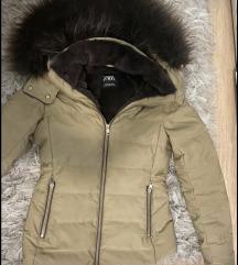 Zara kabát