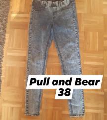 Pull and bear nadrág