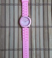 Adidas óra  *rózsaszín*